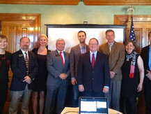 Congratulations to the new Directors and Officers of The Alamo Pachyderm Club.