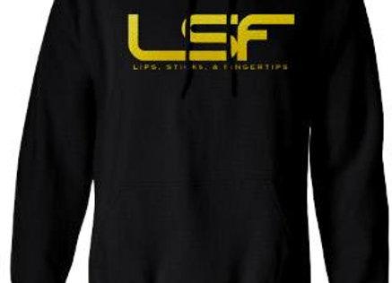 LSF Gold Foil Hoodie