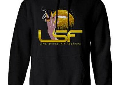 LSF Hoodies - Full Logo