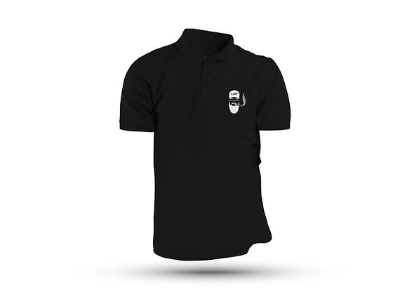 Lost in Smoke Forever Polo Shirts