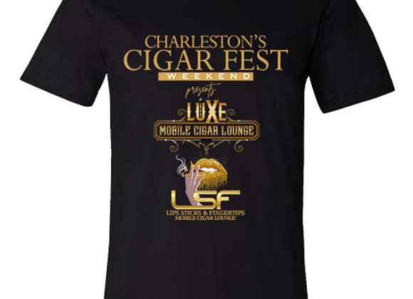 Charleston's Cigar Fest Apparel