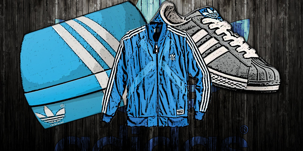"""LSF Annual """"My Adidas"""" Party"""
