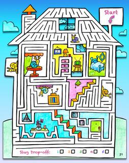 House of Slugs