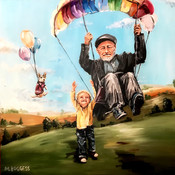 Parachutes & Dreams