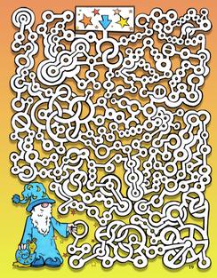 Loopy Links