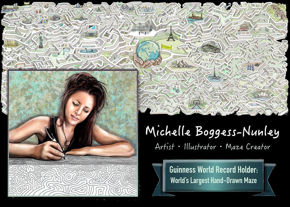 Michelle Boggess Nunley