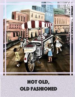 Old Fashion Birthday