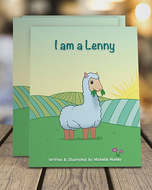 I am a Lenny