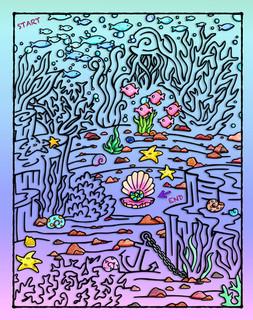 Underwater Excersion