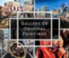 Michelle Boggess Art Gallery, Original Paintings