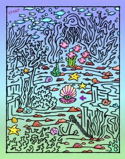 Underwater Excursion