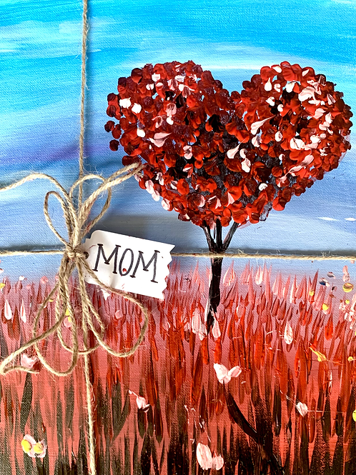 Love Painting Kit