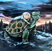 Tito The Tortoise