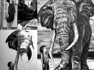 The Art of Being An Artist