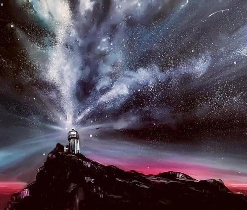 The Space Around Us