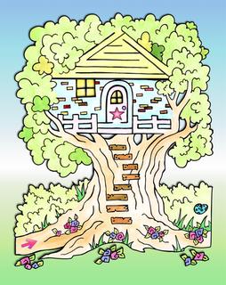 Treehouse Maze