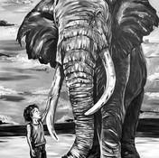 Zeke & The Elephant