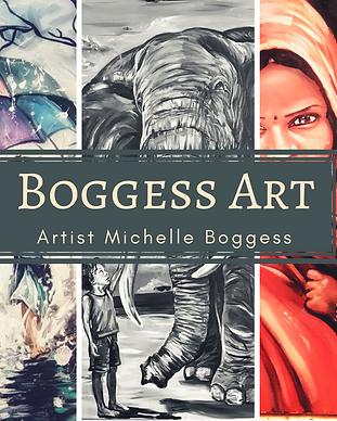 Boggess Art