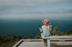 po   Skyline trail - Cape Breton, NS