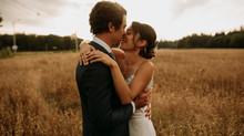Mariage d'Annie-Pierre et Stewart
