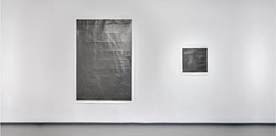 Where is everybody ,installation view, 2