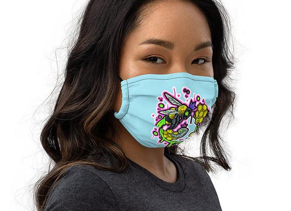 Bee 02 Premium face mask