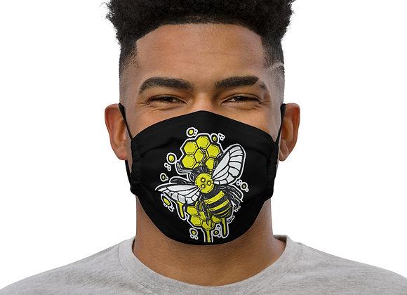 Bee 01 Premium face mask