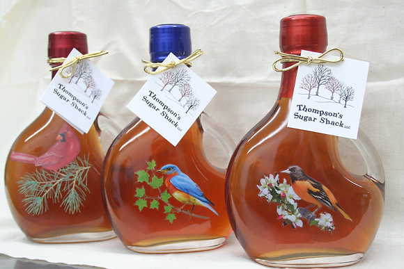 Bluebird Bottle