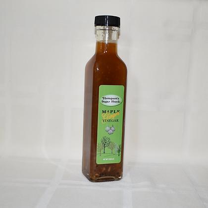 Maple Ginger Vinegar