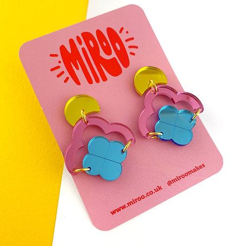 Claudia earrings