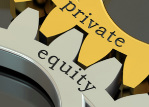 Show Me The Money!  Private Equity and Small Business Explained