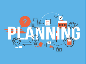 Planning Is the First Step to a Higher Valuation