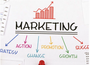 Your Marketing Is the Fourth Step to a Higher Valuation