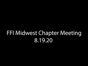 FFI Midwest Chapter Meeting