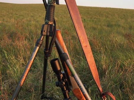 Jagttegn & Jagtprøven - det med småt