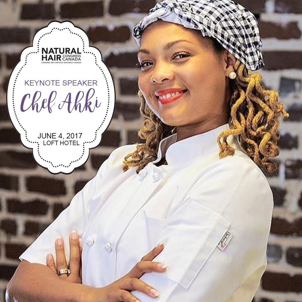 Chef Ahki