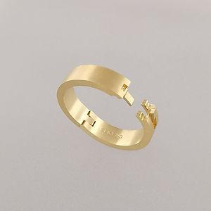 Cliq-Ring