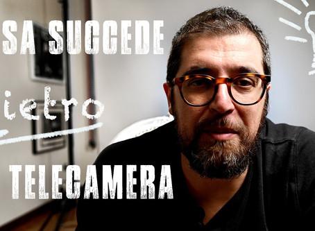 E' nato il nuovo Vlog!