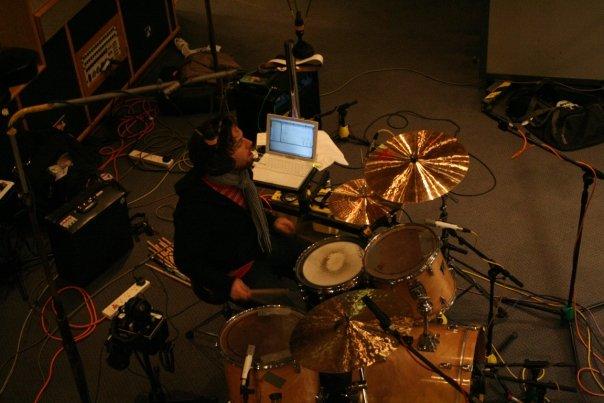 Maide Vale studios