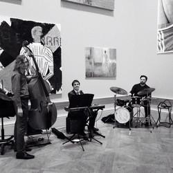 Ed Lea Trio