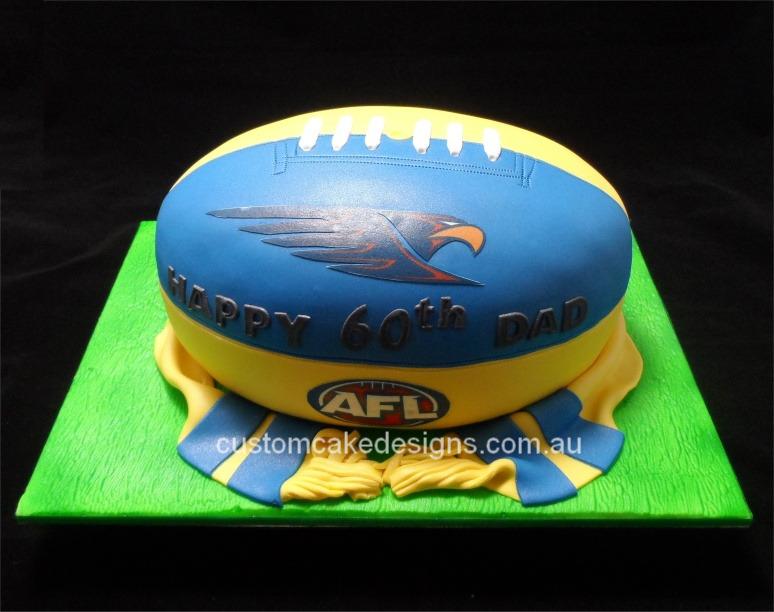 Eagles Cake Images