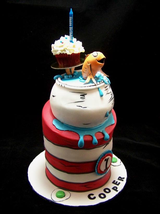 Best Birthday Cake Bakery In Atlanta