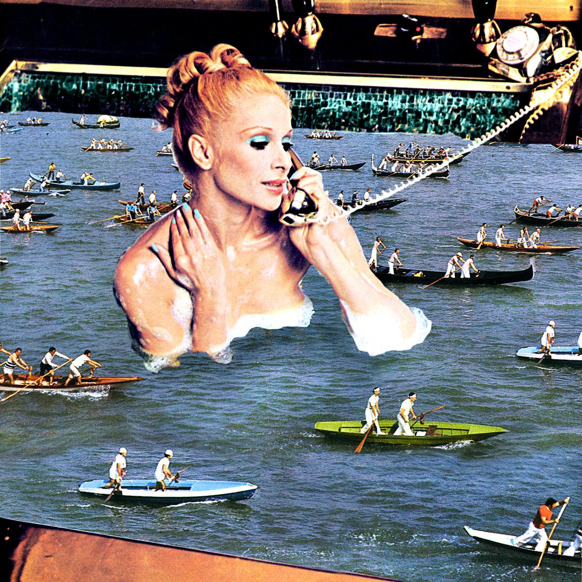 Venice bath