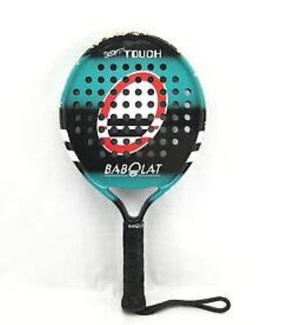Pala Padel Babolat Soft Touch