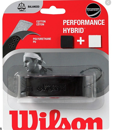 Grip Hybrid Performance