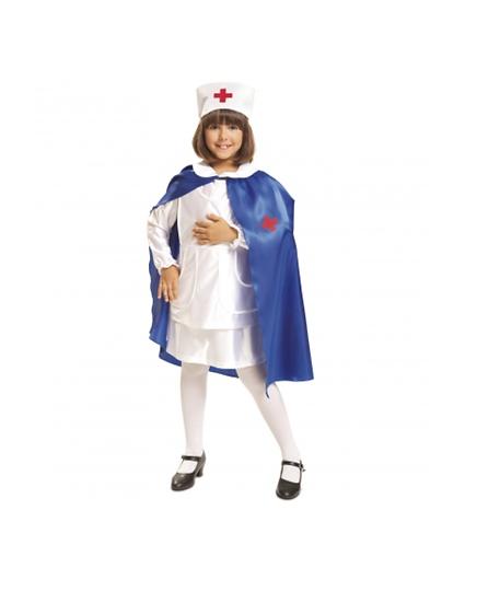 Disfraz Enfermera 5-7 años