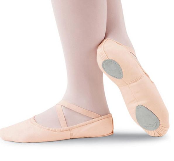 Zapatillas ballet  Canvas Cobra