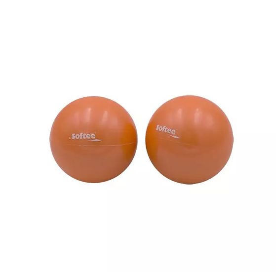 Par pelotas Peso 0.5kg
