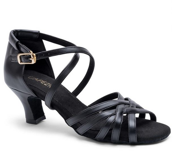 Zapatos Georgia 2.5