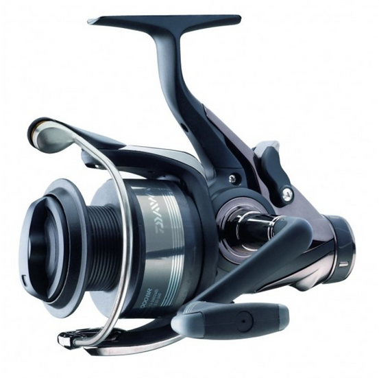 Carrete Daiwa REGAL X 5000 BR Carpfishing